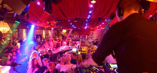 DJ Martijn